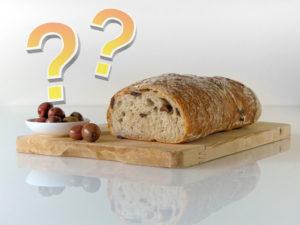 Brotdiät Erfahrung Bild