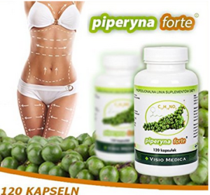Piperine Forte Erfahrungen