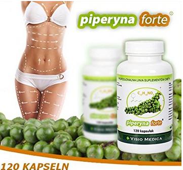 Beste Fatburner Test Und Erfahrung · Piperine Forte Erfahrungen Test