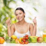 Die 10 besten Stoffwechsel anregenden Lebensmittel