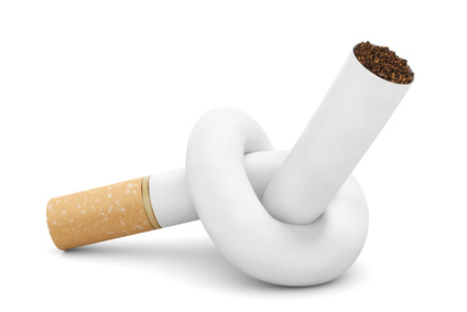 Rauchen aufhören Stoffwechsel