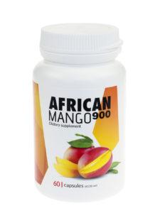 African Mango Erfahrung