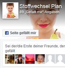 Facebook Stoffwechsel-aktivieren