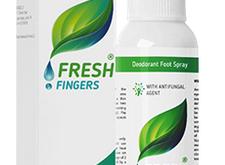 Fresh Fingers Erfahrung
