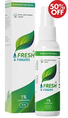 Fresh Fingers Erfahrung und Test