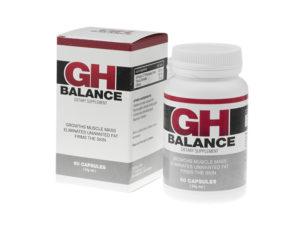 GH Balance Erfahrung