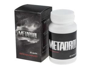 Metadrol Erfahrung