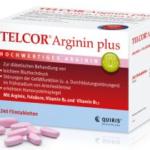 Telcor Arginin