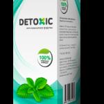 Detoxic Erfahrung und Test
