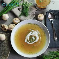 Soups for Slim Test