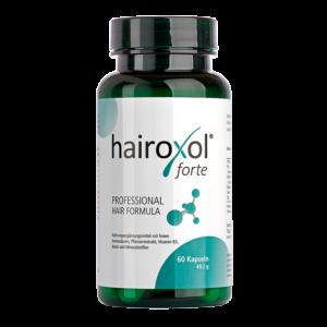 Hairoxol Erfahrung