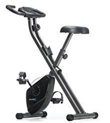 Fitnessbike Test