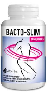 Bacto Slim Erfahrung und Test