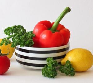 Stoffwechsel anregendes Lebensmittel