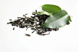 Grüner Tee zum abnehmen Bild