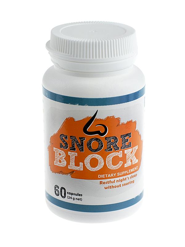 - Snoreblocks Bild - - - stoffwechsel-aktivieren.info..