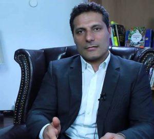 Schlankness Reza Hojati