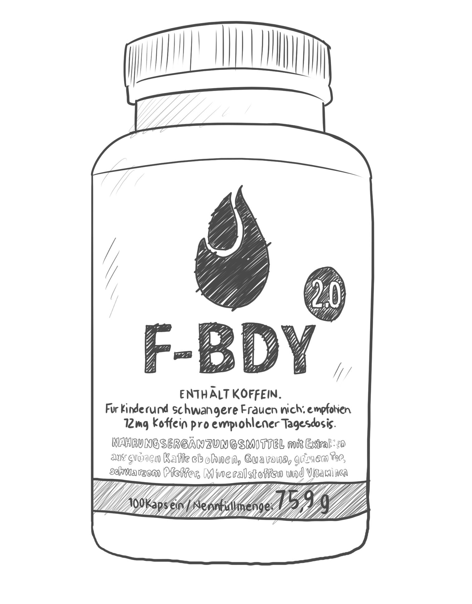F-BDY Test